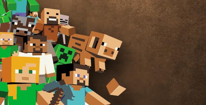 Serwery Minecraft Bez Limitu, teraz tylko za 28 zł